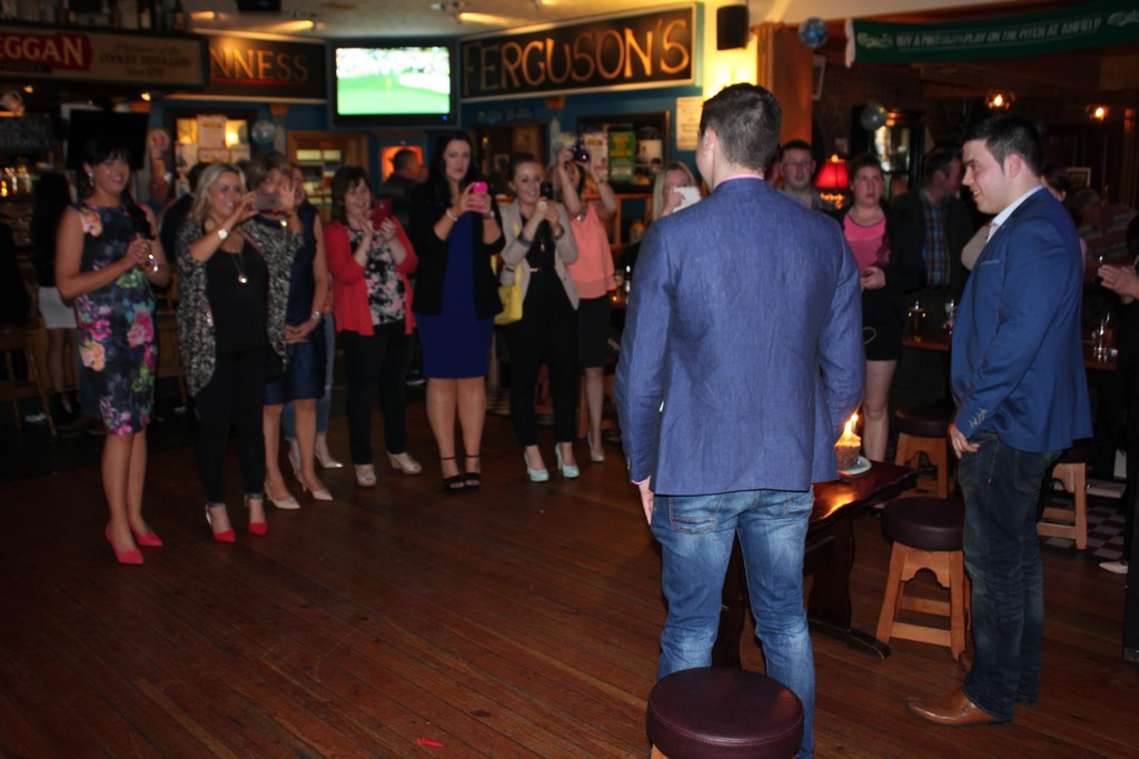 Ferguson's Bar | Gyles Quay | Live Music Venue | Dundalk Co. Louth - Gallery_2